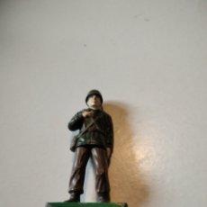 Figuras de acción: BLUE BOX SOLDADO METAL. Lote 257409525