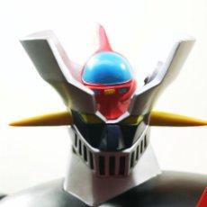 Figuras de acción: GRAN FIGURA MAZINGER Z - KAIYODO JAPAN 75CM. Lote 261553765