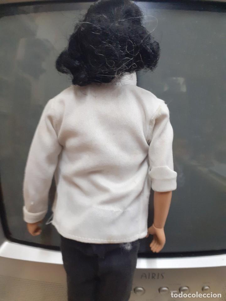 Figuras de acción: Muñeco articulado de Michael Jackson.Triumph International 1995.31 cm.El Rey del Pop. - Foto 5 - 262527630