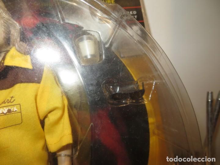 Figuras de acción: Figura THE BIG LEBOWSKI - THE DUDE - Bang pow,EN BLISTER SIN ABRIR,BARATA - Foto 4 - 267489424