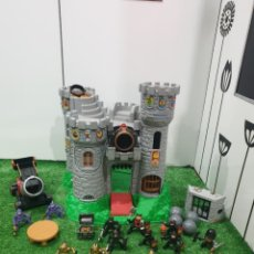 Figurines d'action: CASTILLO FISHER PRICE. Lote 268903784