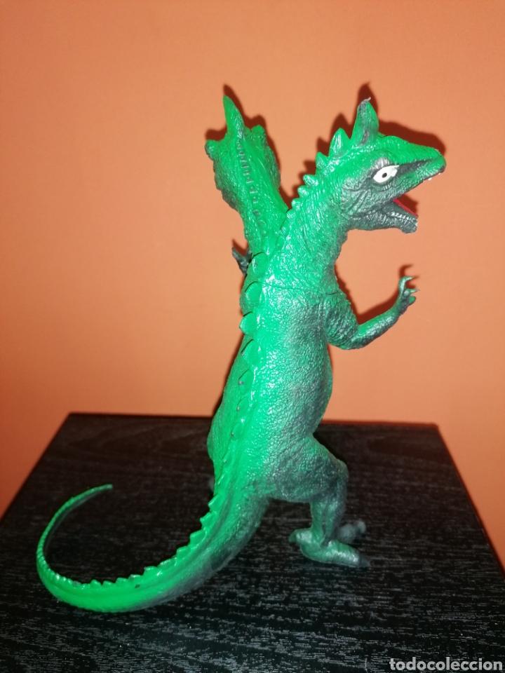 Figuras de acción: Antiguo Godzilla o dragón de dos cabezas - Foto 2 - 268991784
