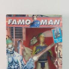 Figuras de acción: DOCTOR CHAMAN DE FAMOSA. Lote 273523728