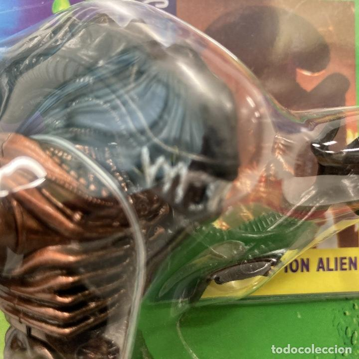 Figuras de acción: Kenner Aliens Scorpion Alien. Año 1.992. Nuevo. - Foto 2 - 276955313