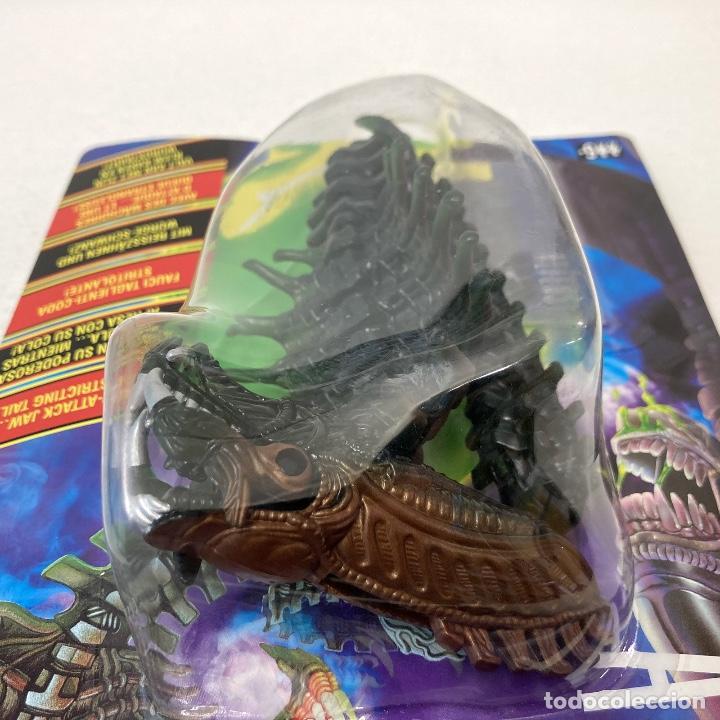 Figuras de acción: Kenner Aliens Snake Alien. Año 1.992. Nuevo. - Foto 6 - 276955798