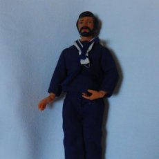 Figurines d'action: TONY BRAVO. MARINO. REMEAL. VALENCIANA DEL JUGUETE S.A. REF. 803. AÑOS 60 / 70.. Lote 277289543