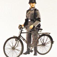Figuras de acción: DRAGON MODELS 1/6 GERMAN BICYCLE (BICICLETA ALEMANA). Lote 278344323
