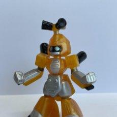 Figuras de acción: MINIFIGURA METABEE - MEDABOTS - HASBRO - AÑO 2001 ... L3968. Lote 283014153