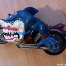 Figurines d'action: STREET SHARK TIBURONES DE LA CALLE. Lote 286250928