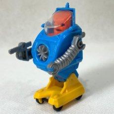 Figuras de acción: FIGURA ROBOT - SIN MARCA - MADE IN GERMANY - VINTAGE - 6 CM. Lote 286949083