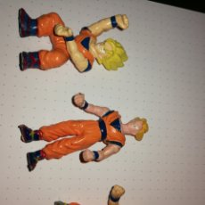 Figuras de acción: LOTE 11 DRAGON BALL Z 6/7/8 CM. Lote 287703088
