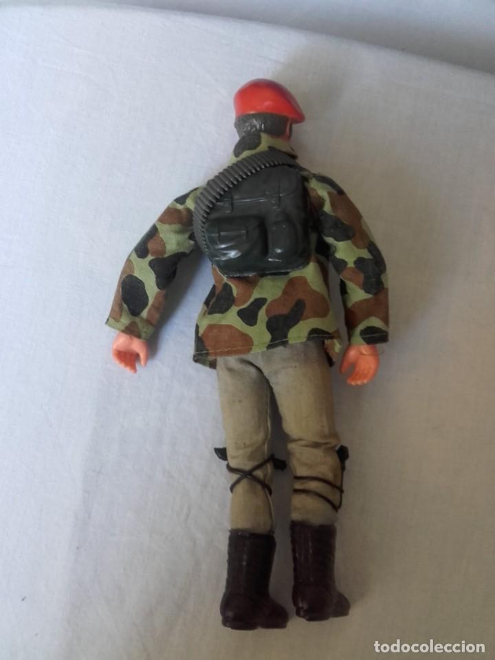 Figuras de acción: Figura de acción muñeco militar - Foto 2 - 287794073
