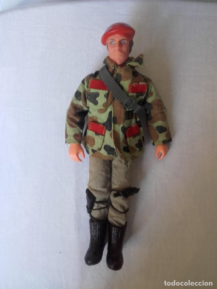 Figuras de acción: Figura de acción muñeco militar - Foto 3 - 287794073