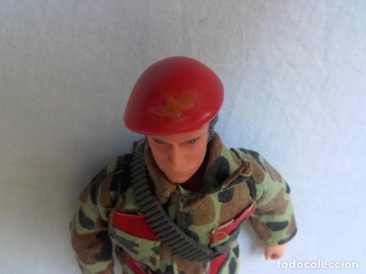 Figuras de acción: Figura de acción muñeco militar - Foto 4 - 287794073
