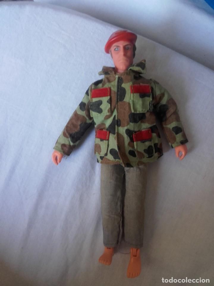 Figuras de acción: Figura de acción muñeco militar - Foto 5 - 287794073