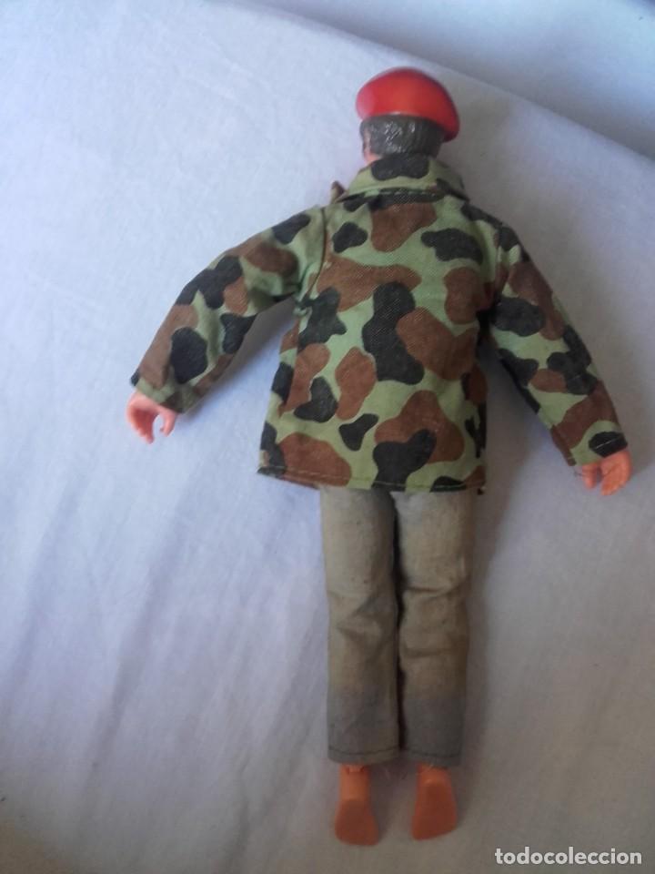 Figuras de acción: Figura de acción muñeco militar - Foto 6 - 287794073