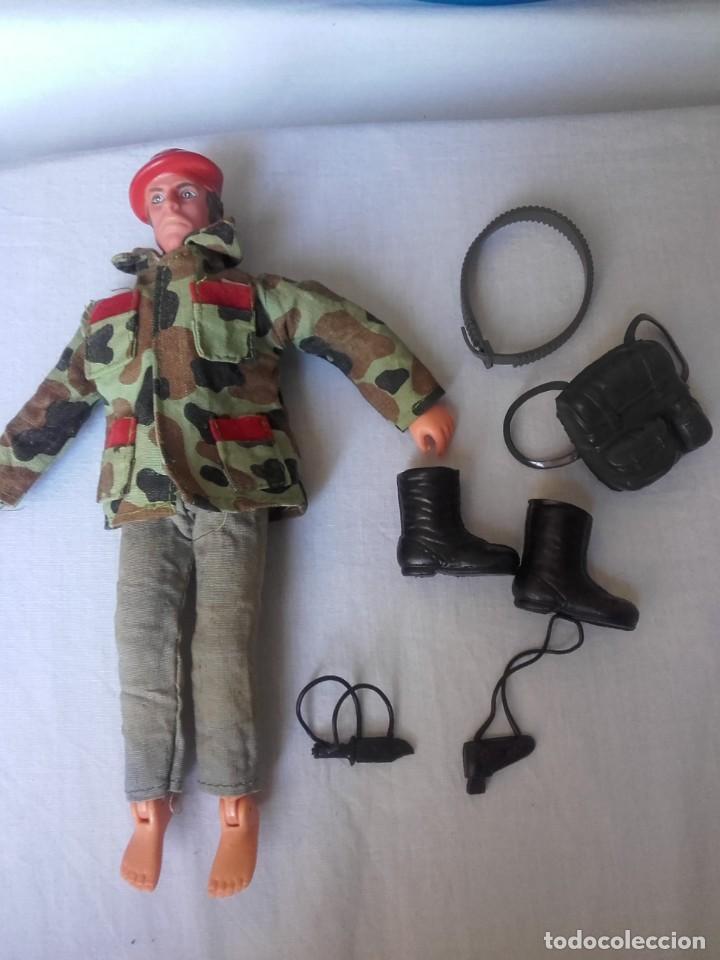 Figuras de acción: Figura de acción muñeco militar - Foto 7 - 287794073