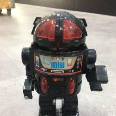 Figuras de acción: ROBOT AÑOS 80 MIKE, MAKE TOYS, K-207, CABEZA DE DINOSAURIO. Lote 288097528