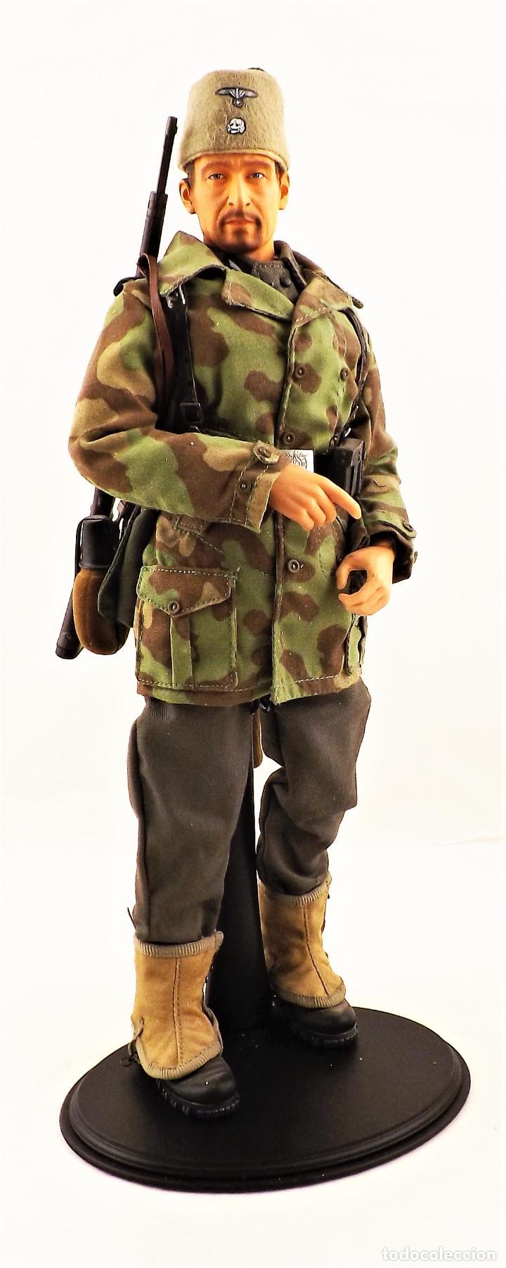 Figuras de acción: Soportes expositores para figuras y muñecas (3 conjuntos completos) - Foto 6 - 288481078