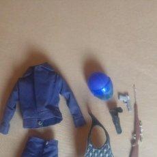 Figuras de acción: ADVENTUREMAN DYNAMAN ESCALA 1/6 . SWAT. COMPATIBLE CON GEYPERMAN, ACTION MAN... AÑOS 70. Lote 288682163