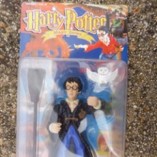 Figuras de acción: BLISTER HARRY POTTER MAGIC SERIES HARRY POTTER BOOTLEG, MADE IN CHINA. Lote 288714808