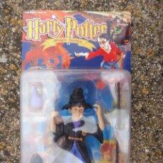 Figuras de acción: BLISTER HARRY POTTER MAGIC SERIES RON WEASLEY BOOTLEG, MADE IN CHINA. Lote 288715498