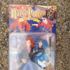 Figuras de acción: BLISTER HARRY POTTER MAGIC SERIES HERMIONE GRANGER BOOTLEG, MADE IN CHINA. Lote 288715708