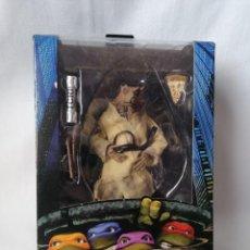 Figuras de acción: FIGURA SPLINTER TMNT. Lote 289508728