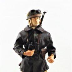 Figuras de acción: DRAGON MODELS ESCALA 1:6 SOLDADO WWII + PEANA EXPOSITORA. Lote 289812093