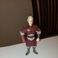 Figuras de acción: STAR WARS FIGURA DE ACCION PROMOCIONAL MCDONALD'S VIACOM 2008 PREMIUM. Lote 295544918
