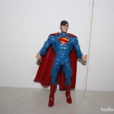 Figuras de acción: ANTIGUO SUPERMAN. Lote 296018493