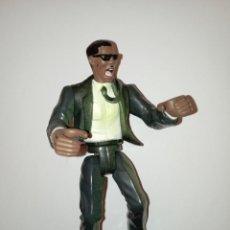 Figuras de acción: FIGURA DE ACCION MEN IN BLACK. Lote 296018713