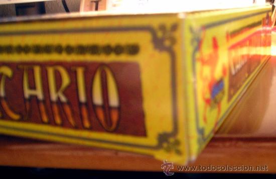 Figuas y Muñecos Caballeros del Zodiaco: CABALLERO DE SAGITARIO 1987 - Foto 16 - 124396124