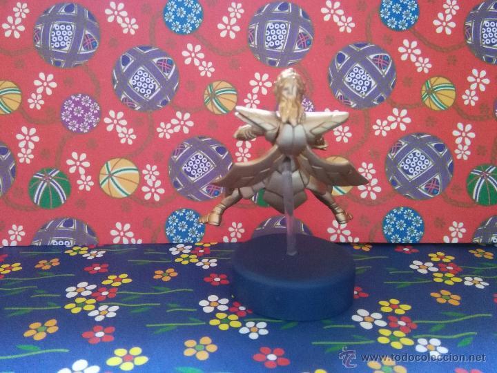 Figuas y Muñecos Caballeros del Zodiaco: CABALLEROS DEL ZODIACO BANDAI SAINT SEIYA MFS MINI FIGURE SELECTION PART 2 KRAKEN - Foto 2 - 48577779