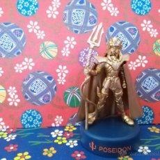Figuas y Muñecos Caballeros del Zodiaco: CABALLEROS DEL ZODIACO BANDAI SAINT SEIYA MFS MINI FIGURE SELECTION PART 2 POSEIDON. Lote 48577798