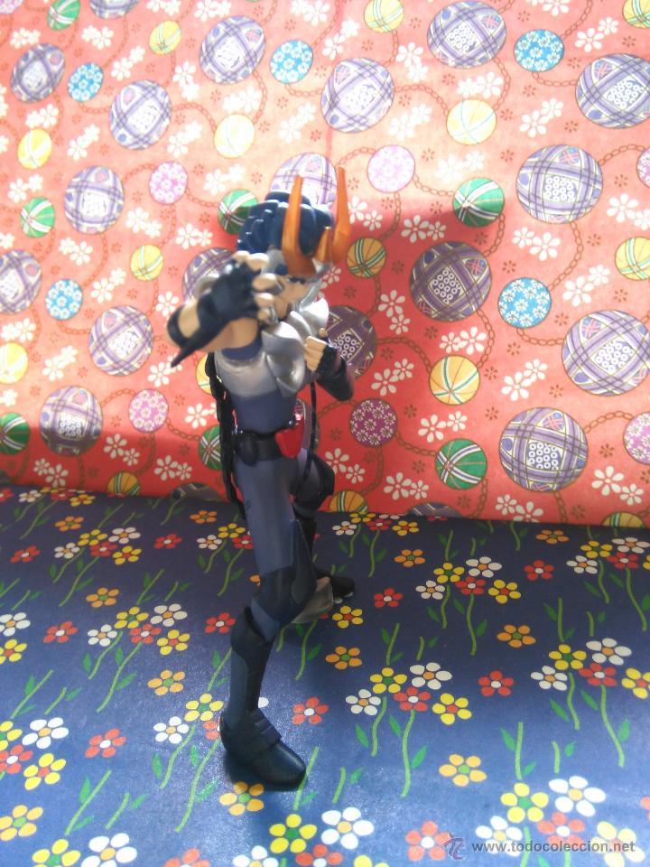 Figuas y Muñecos Caballeros del Zodiaco: SAINT SEIYA CABALLEROS DEL ZODIACO FENIX GASHAPON GACHAPOON GACHAPON - Foto 3 - 49295508