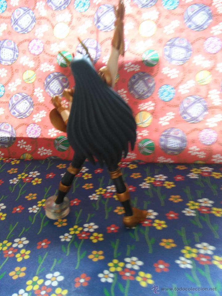 Figuas y Muñecos Caballeros del Zodiaco: SAINT SEIYA CABALLEROS DEL ZODIACO SHIRYU DRAGON - Foto 2 - 49295552