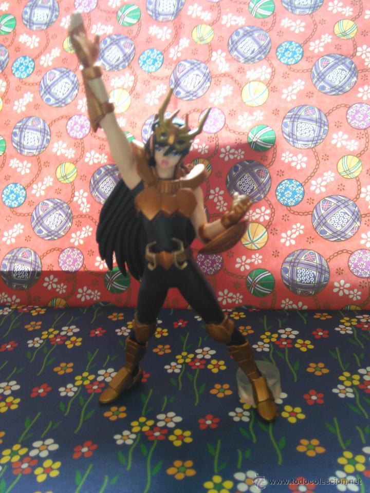 Figuas y Muñecos Caballeros del Zodiaco: SAINT SEIYA CABALLEROS DEL ZODIACO SHIRYU DRAGON - Foto 3 - 49295552