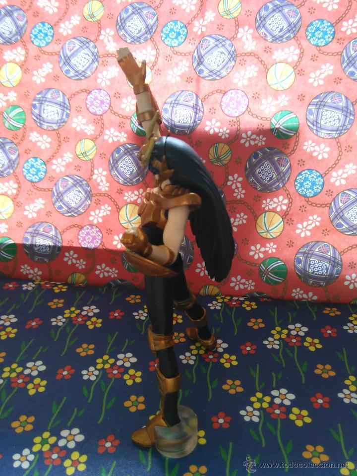 Figuas y Muñecos Caballeros del Zodiaco: SAINT SEIYA CABALLEROS DEL ZODIACO SHIRYU DRAGON - Foto 4 - 49295552