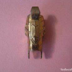 Figuas y Muñecos Caballeros del Zodiaco: PIEZA, PIEZAS ARMADURAS DE LOS CABALLEROS DEL ZODIACO DE BANDAI. METAL. VIRGO.. Lote 132242058