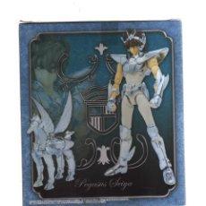 Figuas y Muñecos Caballeros del Zodiaco: SAINT SEIYA PEGASUS BANDAI. Lote 136707562