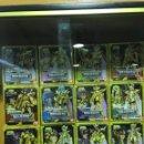 Figuas y Muñecos Caballeros del Zodiaco: LOTE 12 CABALLEROS ORO DEL ZODIACO. BANDAI.. Lote 143157741
