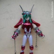 Figuras e Bonecos Os Cavaleiros do Zodíaco: FIGURA SAINT SEIYA MYTH CLOTH SHUN DE ANDROMEDA 2004 BANDAI. Lote 175472635