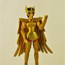 Figuas y Muñecos Caballeros del Zodiaco: CABALLERO DEL ZODIACO (GASHAPON). Lote 177675535