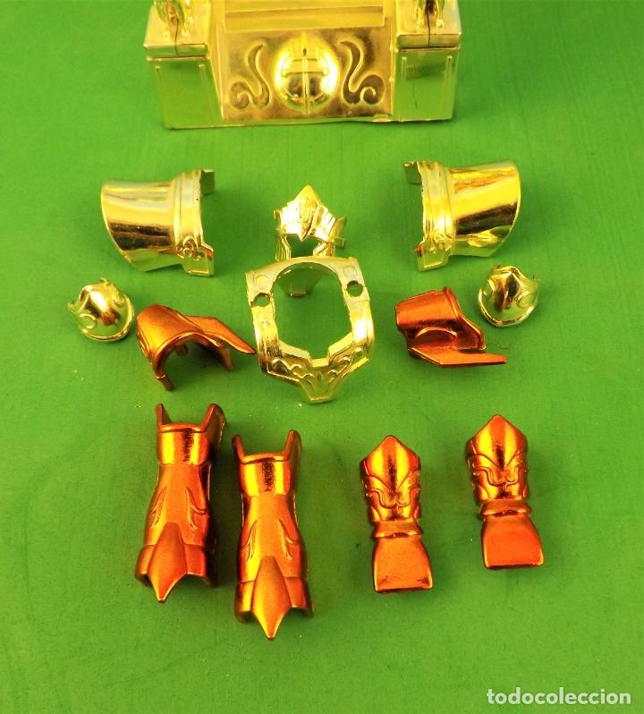 Figuas y Muñecos Caballeros del Zodiaco: Bandai Poseidon 1988 - Foto 3 - 177701627