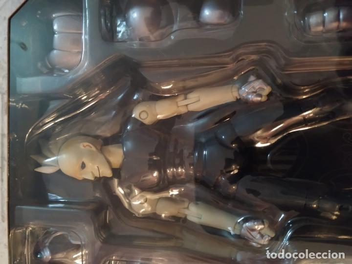 Figuas y Muñecos Caballeros del Zodiaco: Lote caballeros zodiaco saint seiya bandai nuevos en caja pvc y metálicos no famosa no pop funko de - Foto 10 - 191772077