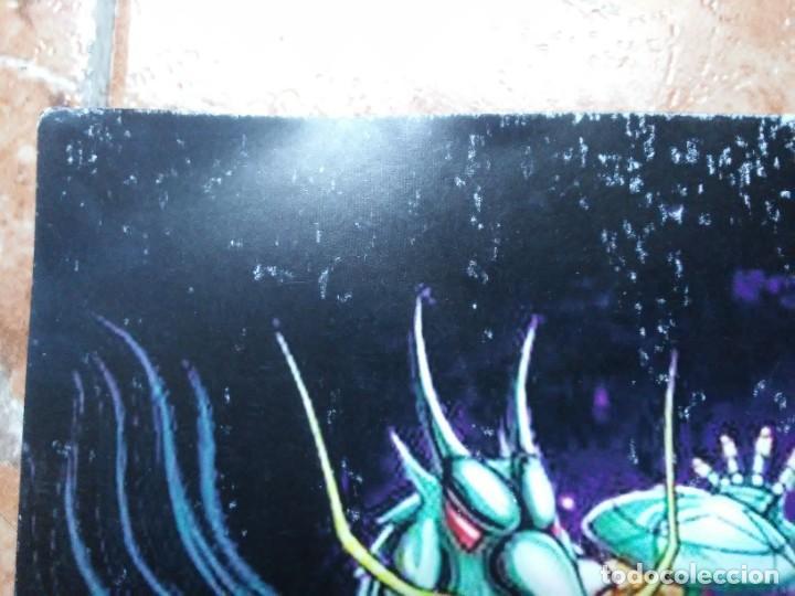 Figuas y Muñecos Caballeros del Zodiaco: Póster lámina Caballeros del Zodiaco Saint Seiya Fénix Dragón Pegaso Cisne Andrómeda - Foto 3 - 207835290