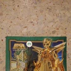 Figuas y Muñecos Caballeros del Zodiaco: SAINT SEIYA MYTH CLOTH KRAKEN. Lote 211438127