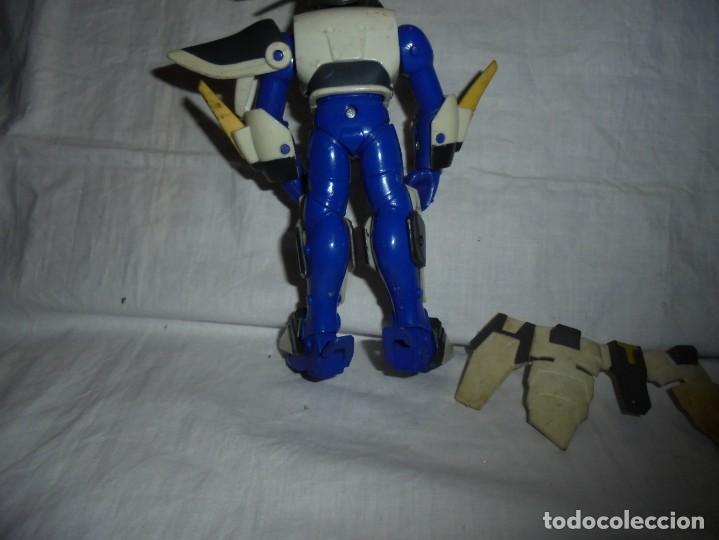 Figuas y Muñecos Caballeros del Zodiaco: CABALLERO DEL ZODIACO PLAYMATES TOYS 1995 LEER - Foto 11 - 214454248