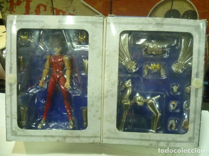 Figuas y Muñecos Caballeros del Zodiaco: Figura Caballeros del Zodiaco: Pegaso - Foto 5 - 236763995